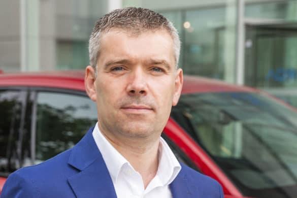 Arnaud Leclerc, un français à la tête d'Alfa Romeo EMEA
