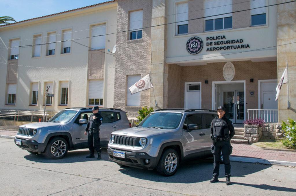 Fiat fortement engagé dans la lutte contre le coronavirus en Argentine