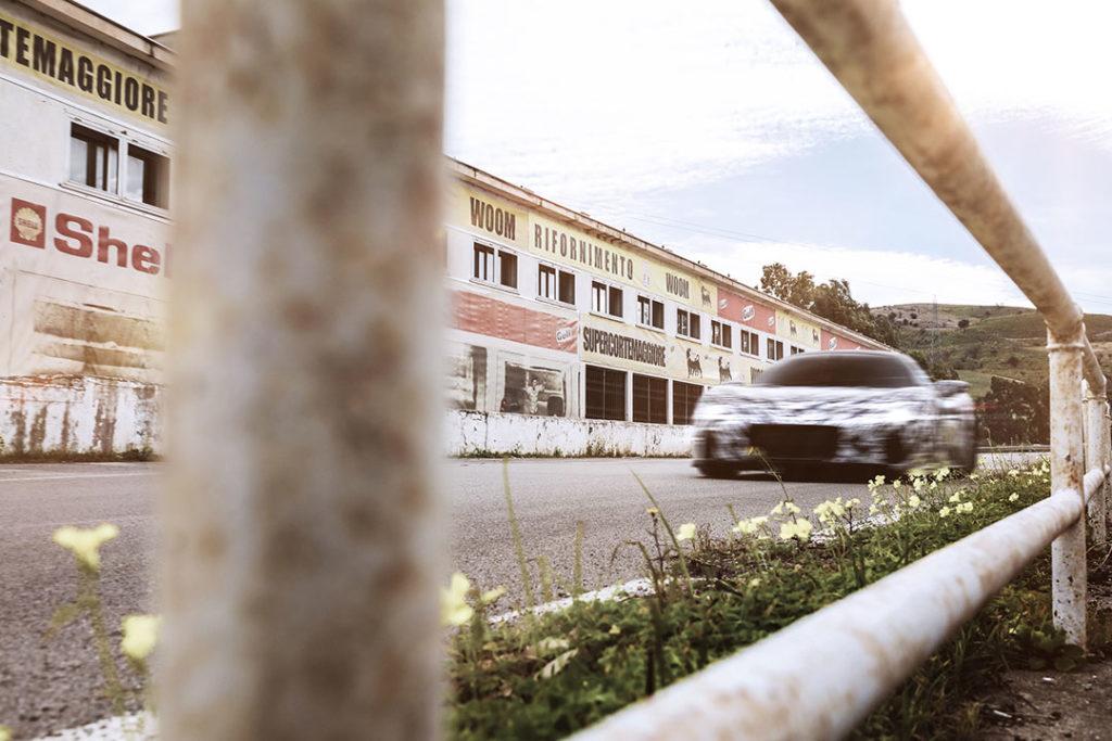 Maserati MC20, histoire et avenir
