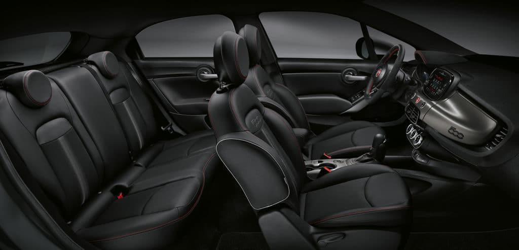 Fiat 500X Sport (2021)