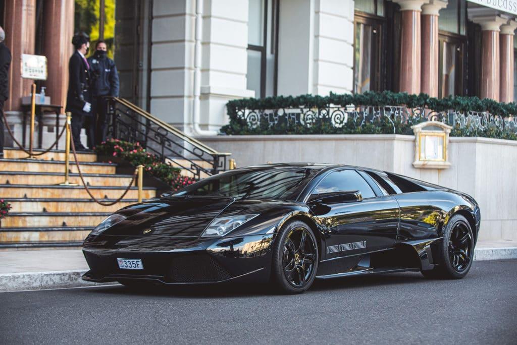 Lamborghini Murciélago - RM-Sotheby's Paris 2021