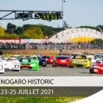 Nogaro Classics 2021